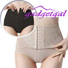 3 Hook Slimming Control Corset Briefs Tummy Shaper Cincher Undies (& postnatal)