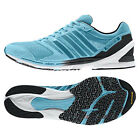 adidas Performance Adizero Takumi Ren 2 M Mens Blue Running Shoes Trainers