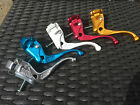 Pair of Genuine Dia Compe Tech 4 MX Brake Levers for BMX - OLD SKOOL RETRO