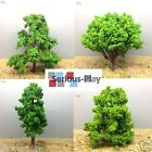 Serious-Play Large Model Trees ~ Oak Ash Elm Railway Scenery Warhammer 12.5-18cm