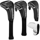 2015 TaylorMade Universal Golf Club Head Covers Driver/ Fairway/  Hybrid/ Putter