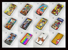 MASTERS OF THE UNIVERSE HE MAN  PHONE CASES TO FIT SAMSUNG S3 S4 S5 S6 S7& MINI