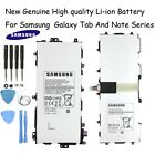 ^Hot^ Genuine New Battery Replacement For Samsung Galaxy Note Tablet Series