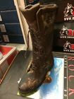 Mens Rocky Boots Snake Proof 7510