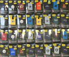 Otterbox Defender Cases w / Clip for Galaxy S4 & S5 iPhone 6 & 5 NFL Edition