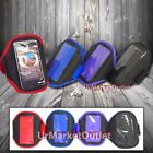 Medium Luxury GYM Running Sport Armband Phone Case Cover for Nokia Lumia 920/925