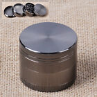 Best Quality New Indian Crusher 2.0 Inch Zinc 4 Piece Tobacco Spice Herb Grinder
