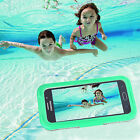 Swim Diving Waterproof Shockproof Touch Screen Case For Samsung Galaxy S6 Edge