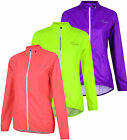 Dare2b Evident II Womens Cycle Jacket Waterproof Breathable Lightweight DWW351
