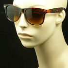 SUNGLASSES RETRO NEW VINTAGE STYLE MEN WOMEN GLASSES NEW FRAME COLOR NERD