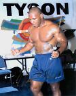 MIKE TYSON 04S (BOXING) PHOTO PRINT