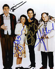 SEINFELD 01S (TELEVISION) CAST PHOTO PRINT