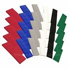 Packs Window Glazing Flat Plastic Packers 28mm x 100mm Flooring Spacers Shims