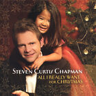 All I Really Want for Christmas by Steven Curtis Chapman SEALED NEW CD Sparrow
