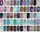 For ZTE Prelude 2 Z667G Zinger Whirl 2 TPU Silicone Rubber Gel Cover Phone Case