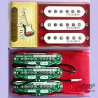 KINMAN IMPERSONATOR FAT50 NOISELESS STRAT Pickup SET SRV Special Texas sound