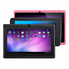 """7"""" Android 4.2 Dual Core Dual Cam tablet 4GB GPS 32GB Extended Storage"""