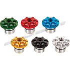 KCNC Bar End Cap Plugs MTB Bike 6 Colours