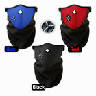 Windproof Anti Pollution Face Mask Nose Neck Warm Ski Snowboard Bike Motorcycle