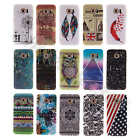For Samsung Luxurious Case Gorgeous Hi-Q TPU Silicone Rubber Nice Soft Cover#BC2