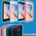 Genuine Lifeproof Fre Frē case cover for Galaxy S6 waterproof dust shockproof