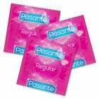 Pasante REGULAR Classic condoms x 1 - 3 - 10 - 20 - 50 - 100 pcs  FREE shipping