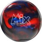 Внешний вид - Storm Mix Cherry/Blue Bowling Ball