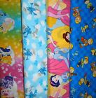 CHARACTER #16  Fabrics, Sold Individually, Not As a Group, By The Half Yard