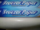 Reynolds Freezer paper, quilting supplies, craft paper, various lengths