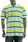 NEW MENS CLUB ROOM  PERFORMANCE  UPF PROTECTION THE ESTATE COTTON POLO SHIRT