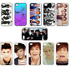 For Apple iphone 5C New One Direction music band Hard Back Case Cover Skin New