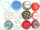 Eddingtons Quality Cupcake Muffin, Fairy Cup Cake, Baking Paper Cases 60+ Choice
