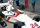 JAMES HUNT 09 (FORMULA 1) PHOTO PRINT