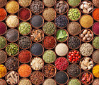 Indian Spices Herbs Seed Seasoning Masala Spice Mughlai Cooking Food Whole