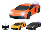 1:18 Lamborghini Aventador Racing Electric RC Radio Remote Control Toy Car Light