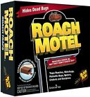 New! 2 Traps Black Flag ROACH MOTEL 4 Month Insect Pest Control HG-11020 61009