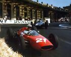 JOHN SURTEES 26 (FORMULA 1) PHOTO PRINT