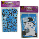 Paper Magic Group 10 Pack Pumpkin Party 40 Ghost Favor Bags