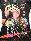 Monster High Halloween Hall of Fame - Girls Long Sleeve Shirt - You Choose - NWT