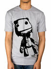 Official Little Big Planet Sackboy T-Shirt Video Game Karting PS Vitta Playstati