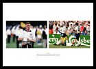 'Gaza' Paul Gascoigne 1990 World Cup & Euro 96 Photo Memorabilia (PGMU1)