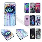 For iPhone/Sony/LG/Acer Pretty Hard Plastic Patterned Pictorial Slim Case Cover