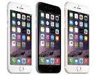 Apple iPhone 6 16GB Space Gray or Silver Unlocked Verizon AT&T T-Mobile - A