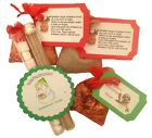 Magic Christmas Reindeer Food Xmas PTA Schools Charity Fund Raiser Idea Nursery