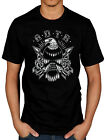 Official A Day To Remember Eagle T-Shirt Homesick For Those Who Have Heart