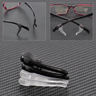 Hotsale 2x Soft Silicone Ear Grip Holder Eyeglass Glasses Anti Slip Hooks NEW