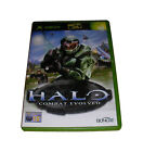 XBOX HALO Combat Evolved *Fast Free Post *PAL