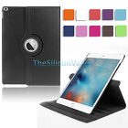 360 Rotating Smart Leather Stand Folio Case Cover for Apple iPad Pro 12.9 inch