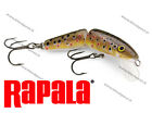 Rapala Jointed Fishing Lure. 9/11/13 cm. J09/J11/J13 BRAND NEW. Different colors
