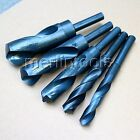 13 - 40mm Reduced Shank HSS Twist Drill Bit Select the size